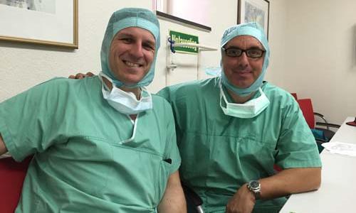 Prof. FRITZ THOREY, Dr. GEORGIOS GOUDELIS, ATOS CLINIC HEIDELBERG GERMANY