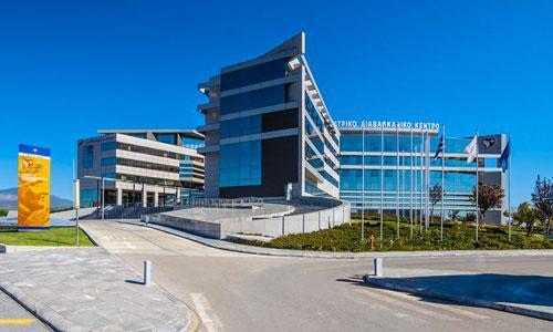 Ιατρικό Διαβαλκανικό Κέντρο, Θεσσαλονίκη